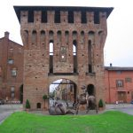 San Giorgio di Piano - Porta Ferrara