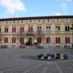 Castel Maggiore - Piazza Pace