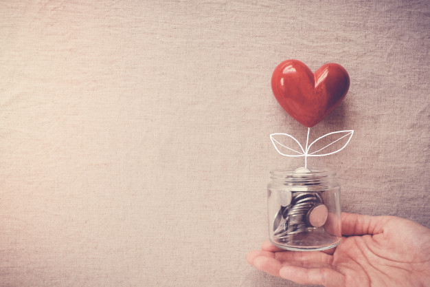 crowdfunding donation-based
