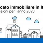 Mercato immobiliare 2020
