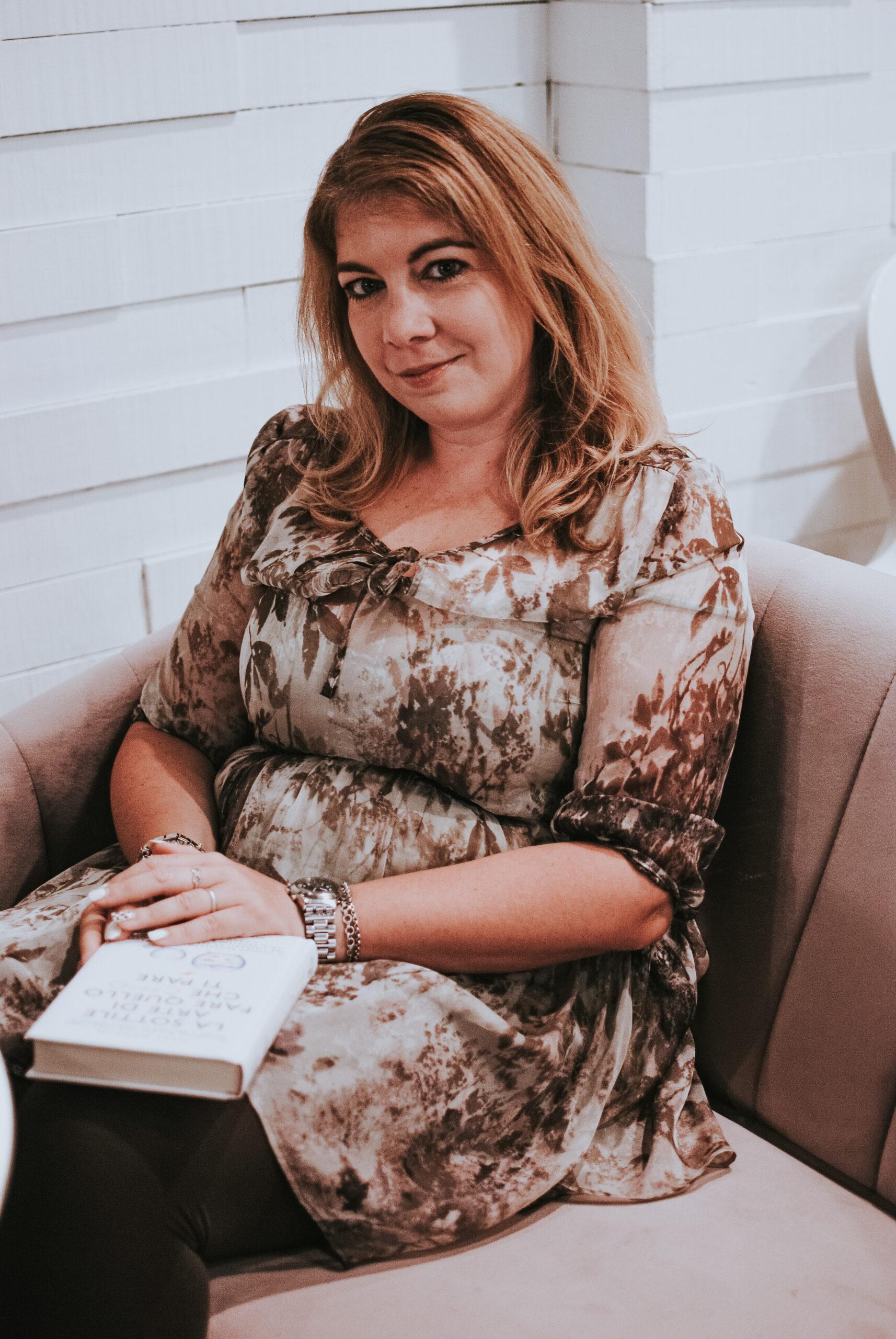 Simona Bergami